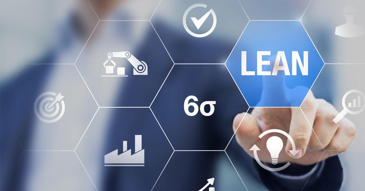 Online Lean Six Sigma Certification Purdue University