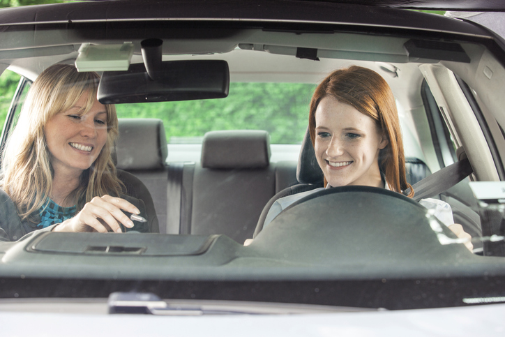 How Will You Prepare Yourself To Learn Driving?