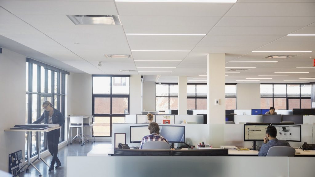 Companies With Limited Storage Or Office Space
