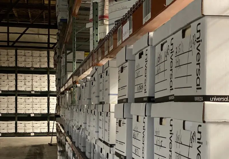 Significance Of Records Management